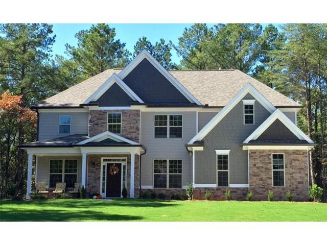 52 Berryhill Place, Cartersville, GA 30121 (MLS #5846645) :: North Atlanta Home Team