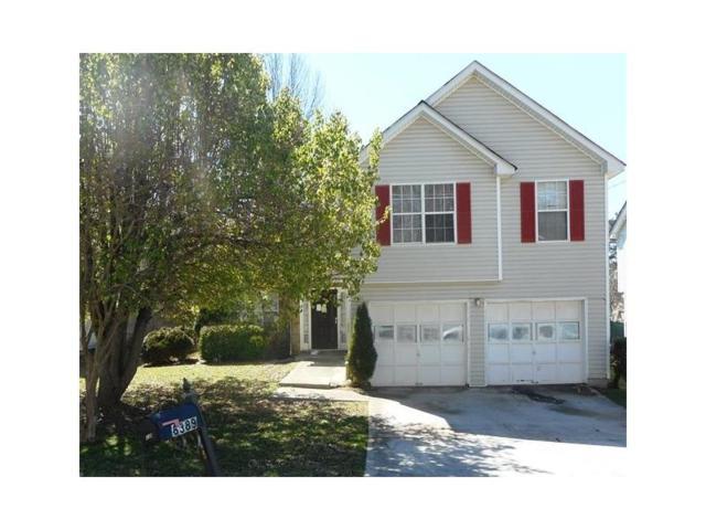 6389 Phillips Court, Lithonia, GA 30058 (MLS #5846652) :: North Atlanta Home Team
