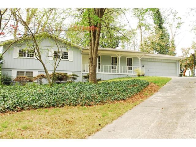 4250 Brookview Drive SE, Atlanta, GA 30339 (MLS #5846658) :: North Atlanta Home Team