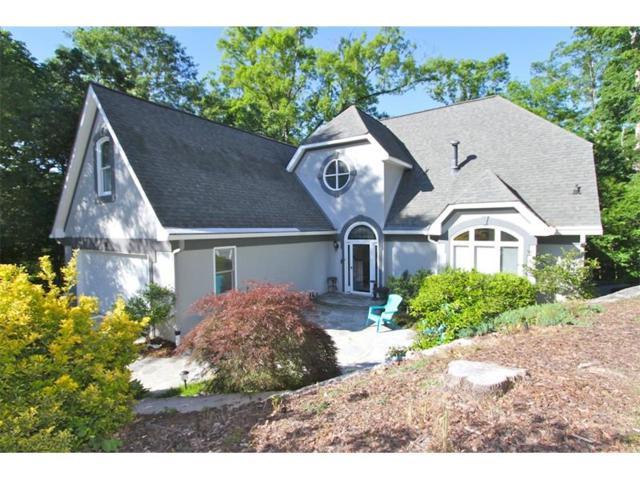 38 Plantation Drive NE, Atlanta, GA 30324 (MLS #5846662) :: North Atlanta Home Team