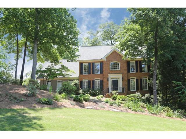 4032 Bradbury Drive, Marietta, GA 30062 (MLS #5846692) :: North Atlanta Home Team