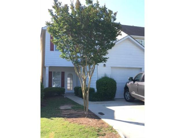 4445 Plum Frost Court, Oakwood, GA 30566 (MLS #5846700) :: North Atlanta Home Team