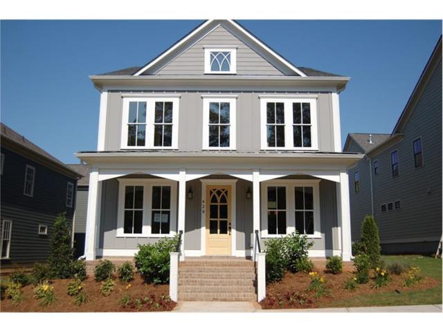 428 Reeves Street, Woodstock, GA 30188 (MLS #5846703) :: North Atlanta Home Team