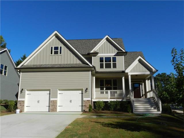 51 Berryhill Place, Cartersville, GA 30121 (MLS #5846724) :: North Atlanta Home Team