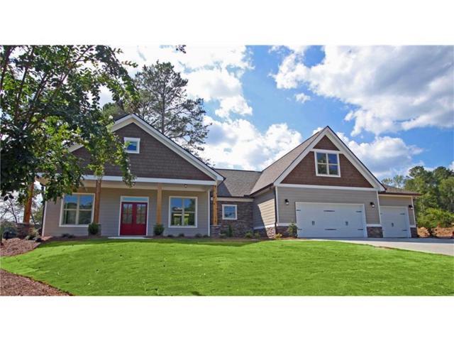 19 Berryhill Place, Cartersville, GA 30121 (MLS #5846738) :: North Atlanta Home Team