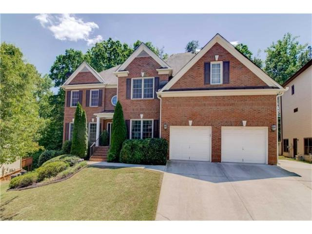 3988 Creekview Ridge Court, Buford, GA 30518 (MLS #5846742) :: North Atlanta Home Team
