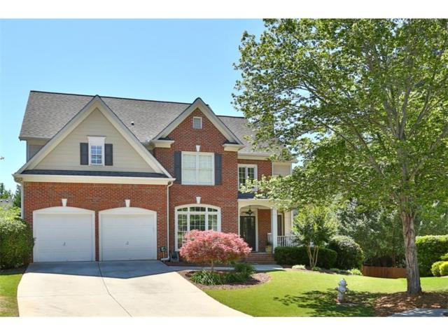 4134 Suwanee Trail Drive, Buford, GA 30518 (MLS #5846746) :: North Atlanta Home Team