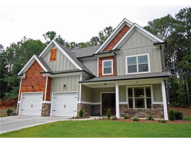 15 Pinoak Trail, Cartersville, GA 30121 (MLS #5846749) :: North Atlanta Home Team