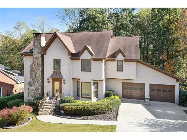 4308 Sprucebough Drive, Marietta, GA 30062 (MLS #5846759) :: North Atlanta Home Team