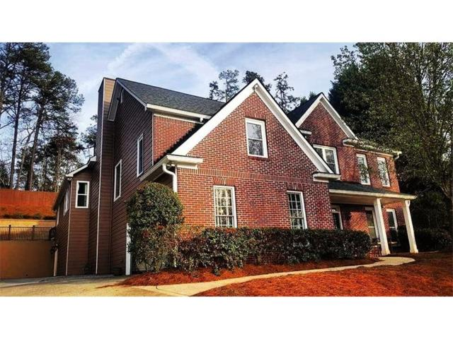 12265 Stevens Creek Drive, Alpharetta, GA 30005 (MLS #5846769) :: North Atlanta Home Team