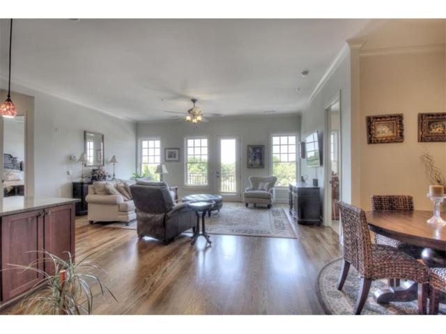 360 Chambers Street #303, Woodstock, GA 30188 (MLS #5846772) :: North Atlanta Home Team