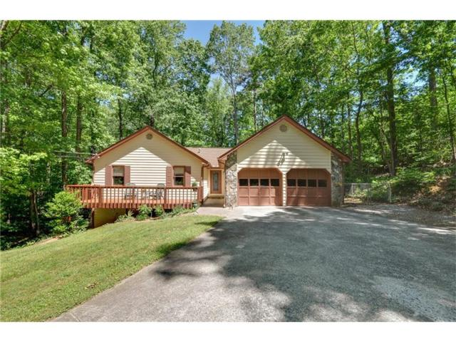 2885 Highland Ridge Drive, Cumming, GA 30041 (MLS #5846783) :: North Atlanta Home Team