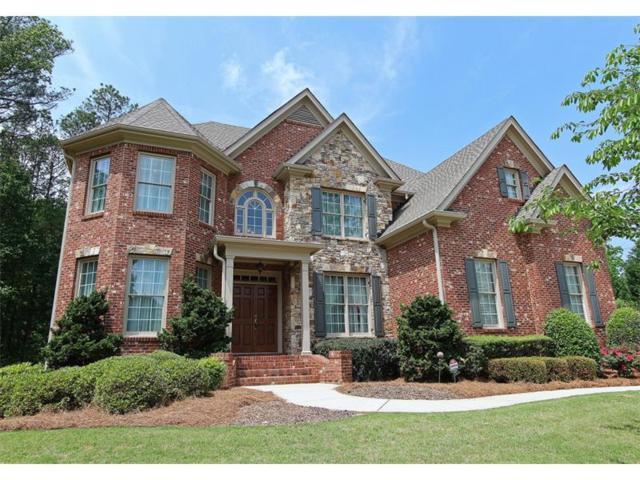 2103 Greenway Mill Court, Snellville, GA 30078 (MLS #5846787) :: North Atlanta Home Team