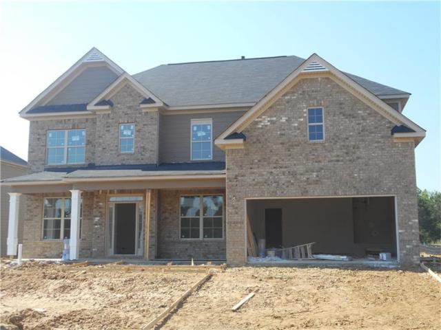134 Dabbs Crossing 170 Way, Acworth, GA 30101 (MLS #5846820) :: North Atlanta Home Team