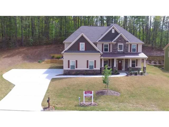 63 Grand Oak Trail, Dallas, GA 30157 (MLS #5846828) :: North Atlanta Home Team