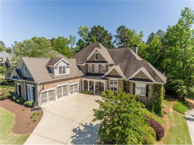 6151 Fernstone Court NW, Acworth, GA 30101 (MLS #5846839) :: North Atlanta Home Team