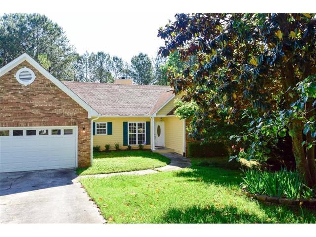 2626 Lone Oak Trail, Kennesaw, GA 30144 (MLS #5846895) :: North Atlanta Home Team