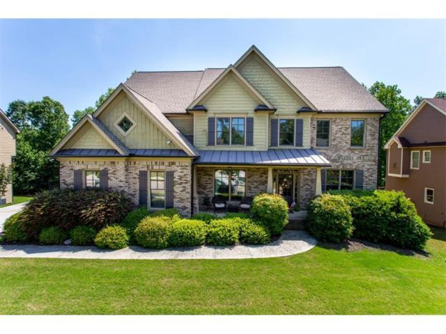 1011 Liberty Park Drive, Braselton, GA 30517 (MLS #5846908) :: North Atlanta Home Team