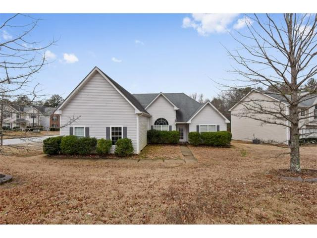 6799 Derby Avenue, Fairburn, GA 30213 (MLS #5846918) :: North Atlanta Home Team