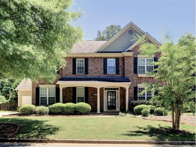 2458 Hampton Park Way, Marietta, GA 30062 (MLS #5846943) :: North Atlanta Home Team