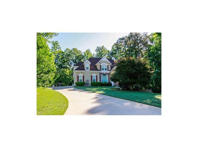 71 Sparrow Walk, Powder Springs, GA 30127 (MLS #5846949) :: North Atlanta Home Team