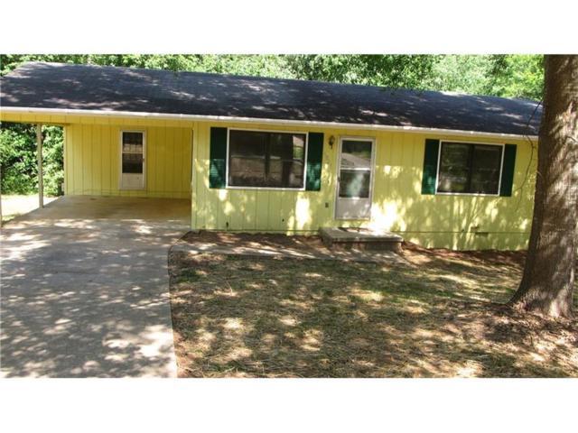 4027 Harmony Circle, Gainesville, GA 30507 (MLS #5846969) :: North Atlanta Home Team