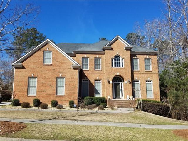3835 Renaissance Circle, Atlanta, GA 30349 (MLS #5846993) :: North Atlanta Home Team