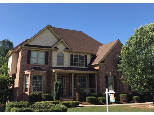 642 Arbor Ridge, Loganville, GA 30052 (MLS #5847000) :: North Atlanta Home Team