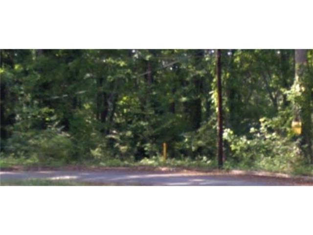 2511 Swallow Circle SE, Atlanta, GA 30315 (MLS #5847016) :: Iconic Living Real Estate Professionals