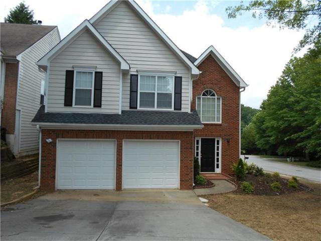 3410 Palisade Lake Drive, Duluth, GA 30096 (MLS #5847025) :: North Atlanta Home Team