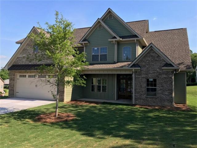 108 Quail Run Drive, Calhoun, GA 30701 (MLS #5847026) :: North Atlanta Home Team