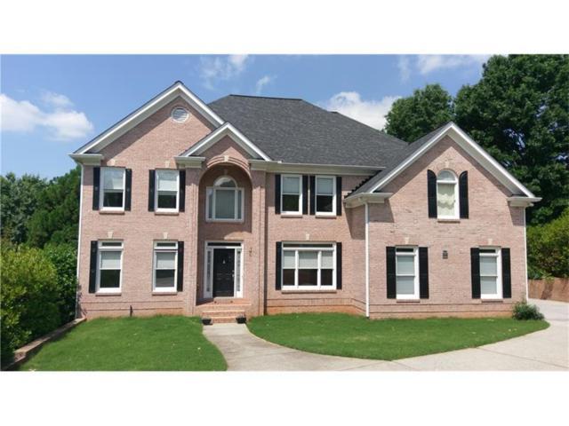 560 Wilde Green Drive, Roswell, GA 30075 (MLS #5847034) :: North Atlanta Home Team