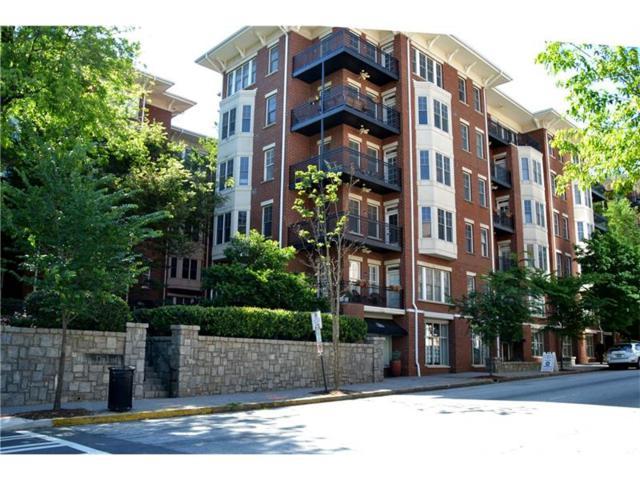 850 Piedmont Avenue NE #3319, Atlanta, GA 30308 (MLS #5847074) :: North Atlanta Home Team