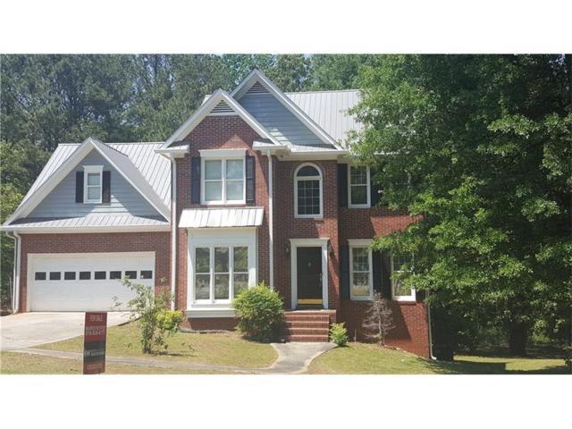22 Oakfield Drive, Rome, GA 30161 (MLS #5847087) :: North Atlanta Home Team