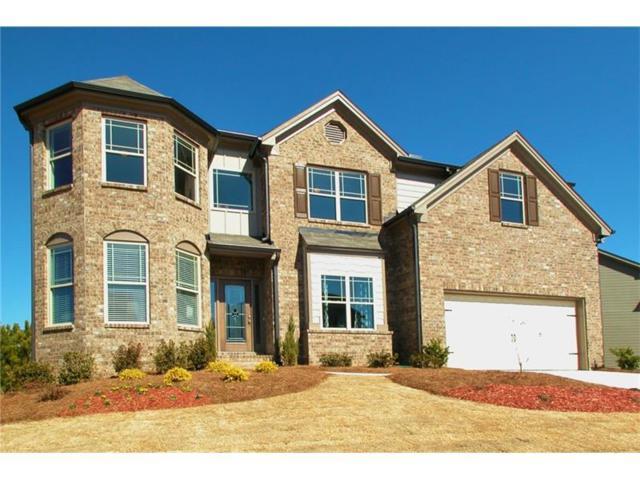 3498 In Bloom Way, Auburn, GA 30011 (MLS #5847092) :: North Atlanta Home Team