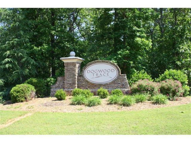 58 Hoopers Drive, Jasper, GA 30143 (MLS #5847107) :: North Atlanta Home Team