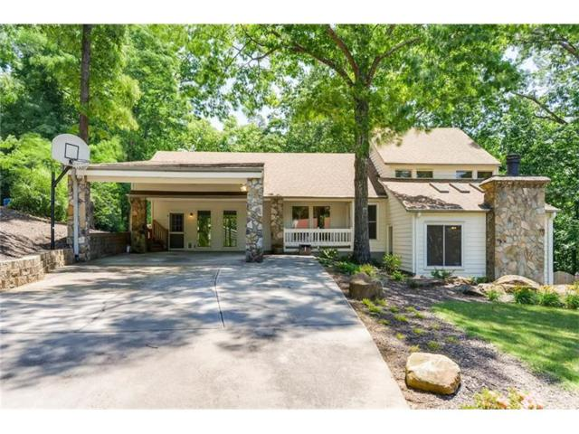 3756 Shallow Court, Marietta, GA 30066 (MLS #5847149) :: North Atlanta Home Team