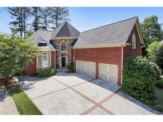 1105 Blackwell Farm Drive NE, Marietta, GA 30068 (MLS #5847150) :: North Atlanta Home Team