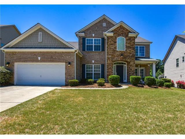 5736 Jamerson Drive, College Park, GA 30349 (MLS #5847153) :: North Atlanta Home Team