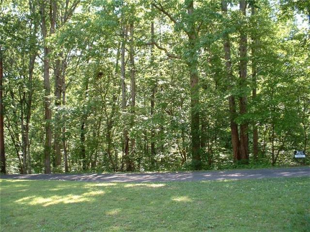 LOT17 Apache Ridge Road, Jasper, GA 30143 (MLS #5847185) :: North Atlanta Home Team