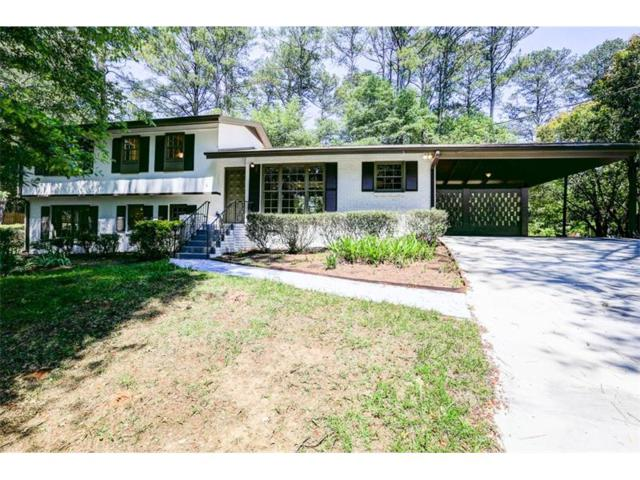 280 Jade Cove Drive, Roswell, GA 30075 (MLS #5847204) :: North Atlanta Home Team