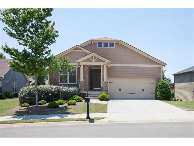 422 Larkspur Drive, Canton, GA 30114 (MLS #5847243) :: Path & Post Real Estate