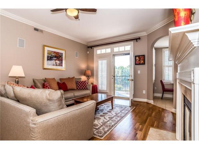 1735 Peachtree Street NE #316, Atlanta, GA 30309 (MLS #5847307) :: North Atlanta Home Team