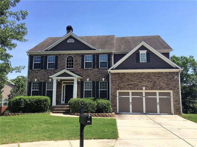 1805 Madrid Falls Drive, Braselton, GA 30517 (MLS #5847319) :: North Atlanta Home Team