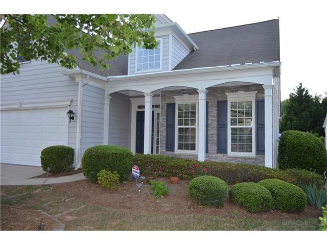 1495 Vinery Avenue, Cumming, GA 30041 (MLS #5847321) :: North Atlanta Home Team