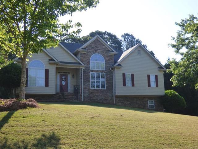 3756 Mason Ridge Drive, Winston, GA 30187 (MLS #5847327) :: North Atlanta Home Team