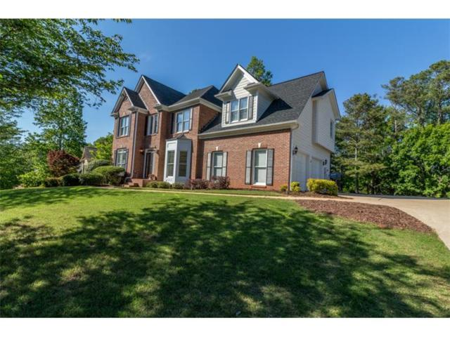 2013 Woodside Park Drive, Woodstock, GA 30188 (MLS #5847330) :: North Atlanta Home Team