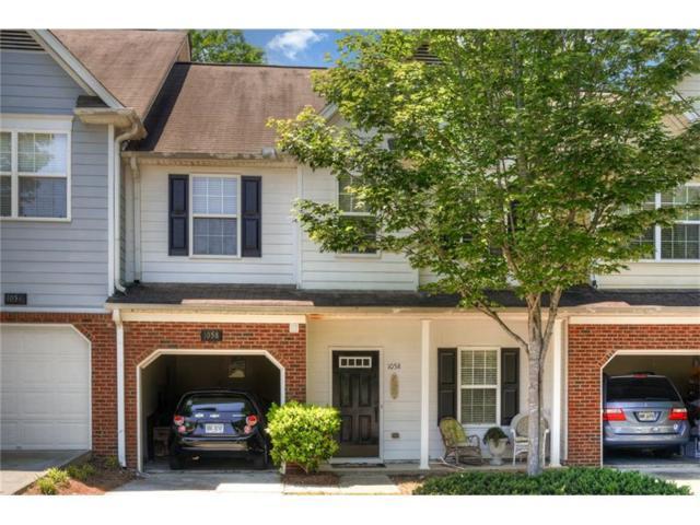 1058 Mosscroft Lane, Lawrenceville, GA 30045 (MLS #5847334) :: North Atlanta Home Team