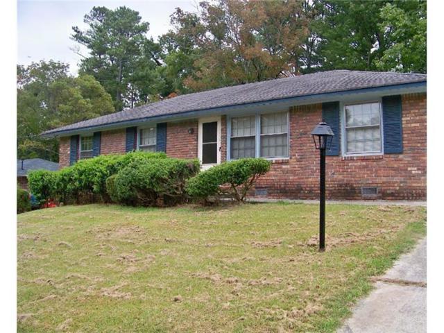 4146 Conley Circle, Conley, GA 30288 (MLS #5847359) :: North Atlanta Home Team