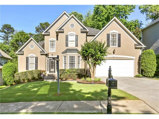 240 Park Creek Drive, Alpharetta, GA 30005 (MLS #5847368) :: North Atlanta Home Team